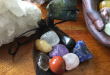 Eight Healing Crystals