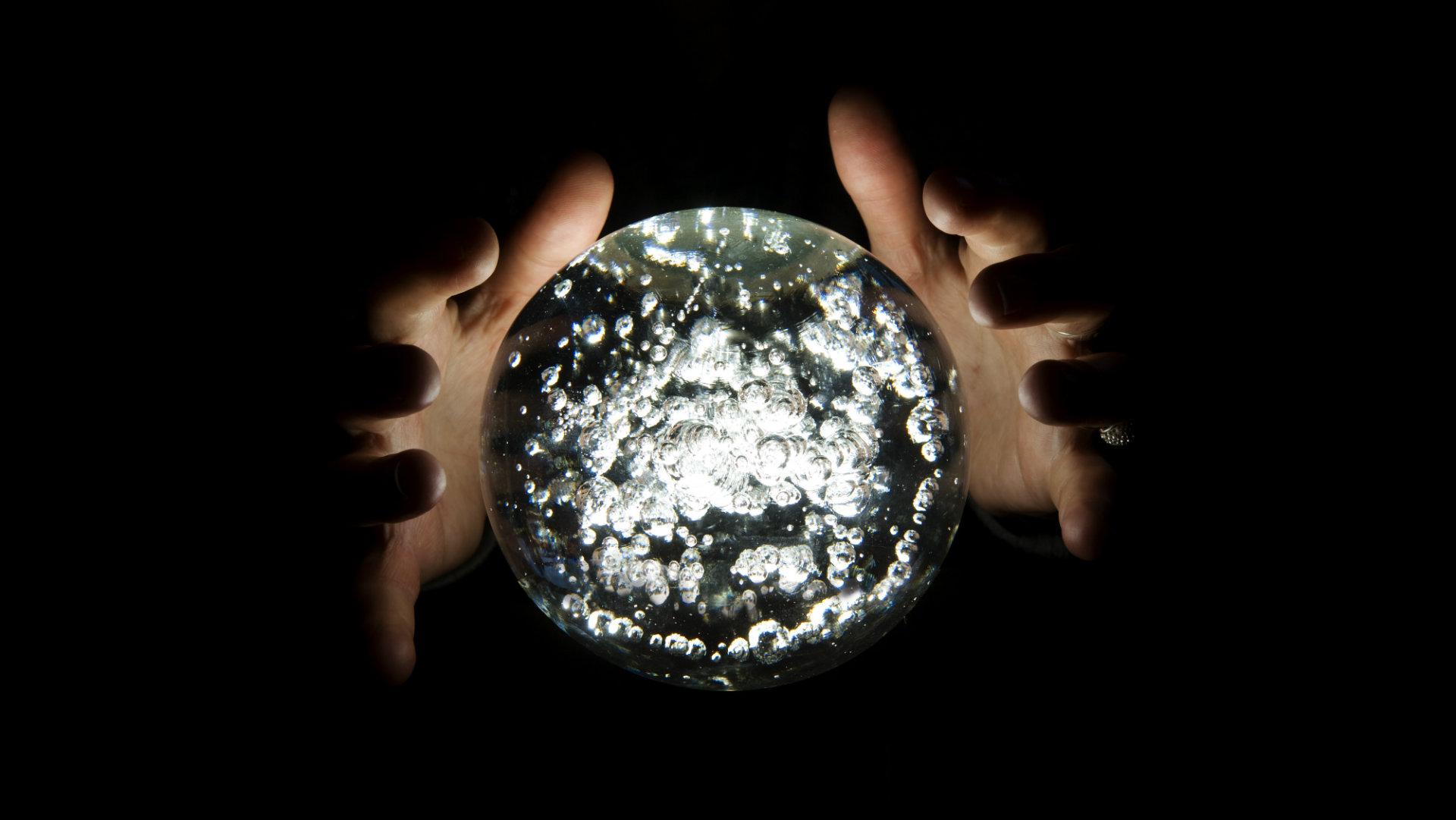 Crystal Divination 4