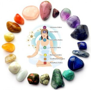 ancient power of healing crystals