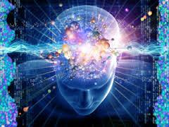 psychic energy waves