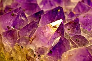 Crystals and spiritual communications