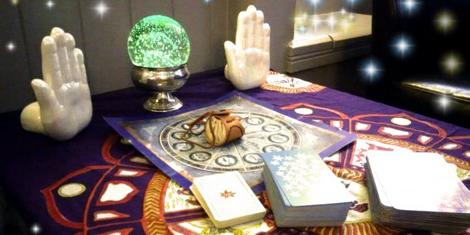 Psychics and Tools
