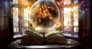 Crystal Balls Reading