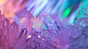 Psychic Abilities and Intuition Can be Aided by Crystals