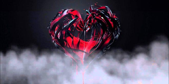 Mending a Broken Heart with Crystals