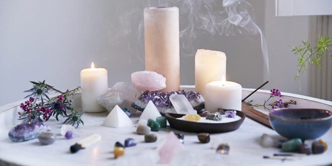 Easy Meditation Techniques with Crystals