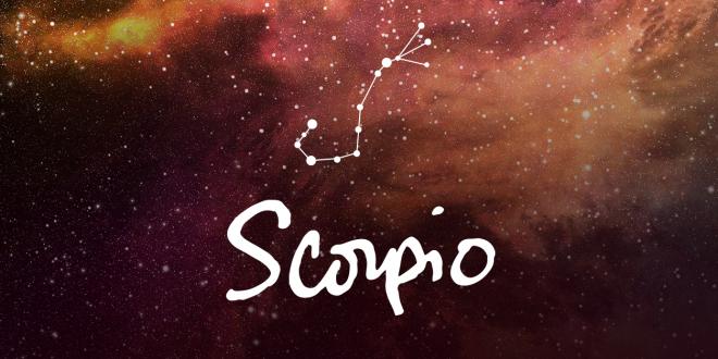 Scorpio Birthstones