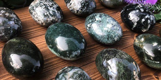 Crystals for Spiritual Grounding Meditation