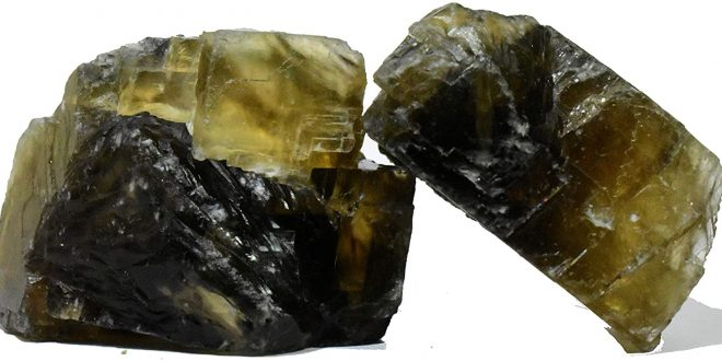 Black Calcite