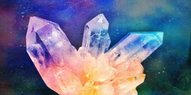 Unicorn Crystals