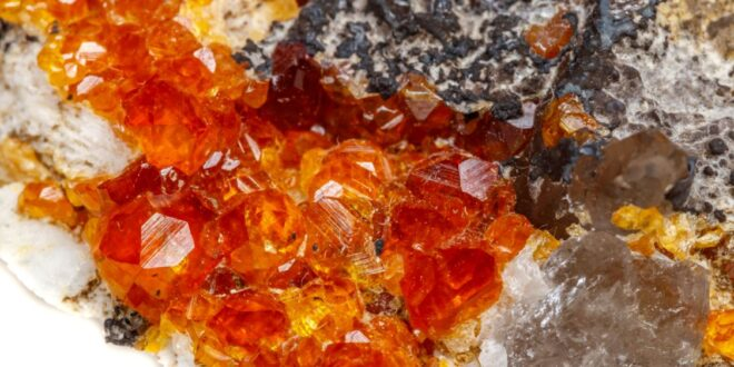 Using Crystals to Find Your Passions