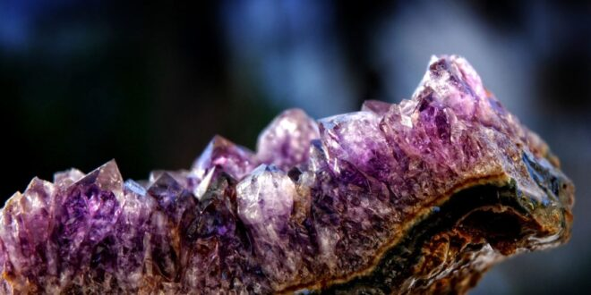 Crystals to Increase Your Intuition