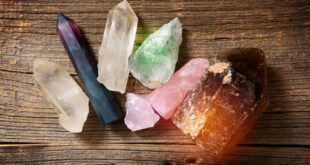 Crystals to Heal Depression