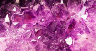 Using Crystals