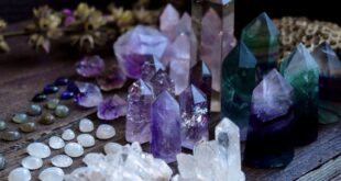 Best Crystals for Inner Peace